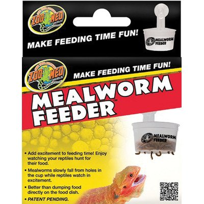 Mealworm Feeder [Set of 3]