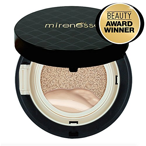 """Mirenesse Cosmetics"" 10 Collagen Cushion Foundation Comp..."
