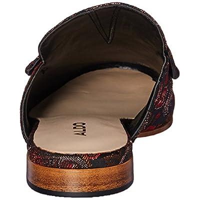 Amazon.com | ALDO Women's Shahan Mule | Mules & Clogs