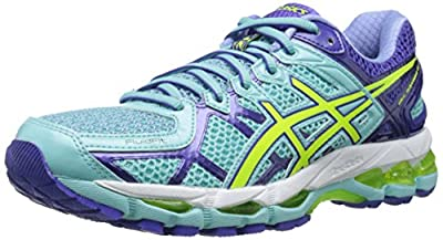 ASICS Women's GEL-Kayano 21 Running Shoe by ASICS Running Footwear