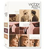 The Woody Allen Collection : Annie Hall + Guerre et amour + Int??rieurs