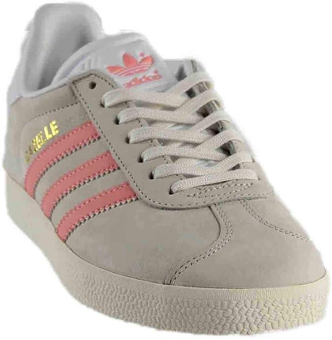 adidas BY9035 Women Gazelle W White STIBRE: