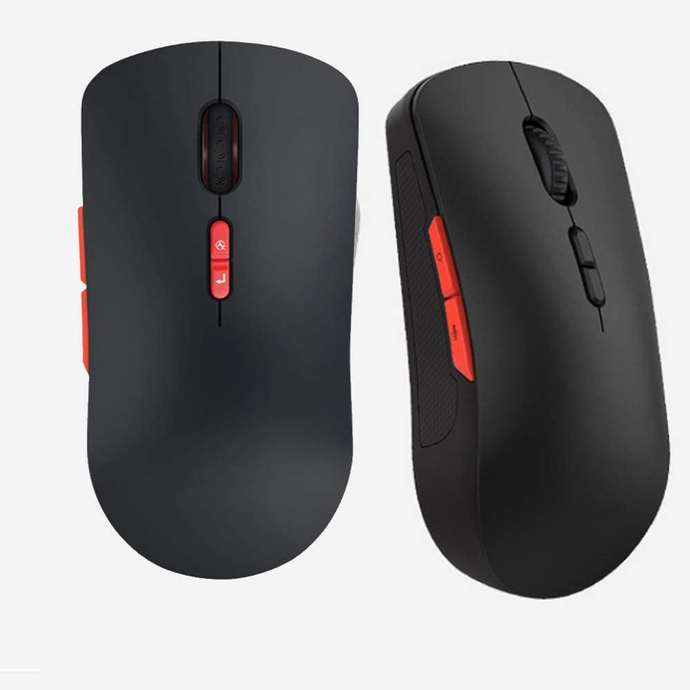 Voice Mouse Notebook Mouse Optical Smart Mouse Office Mouse Game Mouse Wireless AI Smart Mouse Wireless Mouse Bluetooth Mouse Bluetooth Wireless Mouse Translation Mouse