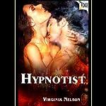Hypnotist: The Edge, Book 1 | Virginia Nelson