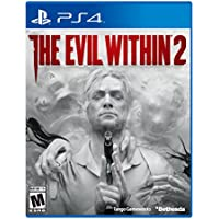 The Evil Within 2 SE for PlayStation 4 or
