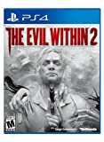 The Evil Within 2 PlayStation 4 Standard Edition Deal (Small Image)