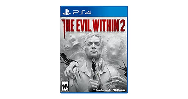 The Evil Within 2 - PlayStation 4 Standard Edition