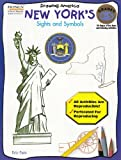 New York's Sights and Symbols, Eric Fein, 1404285059
