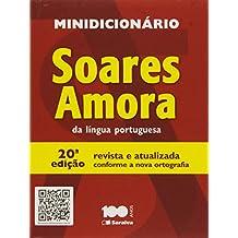 Minidicionário Soares Amora da Língua Portuguesa