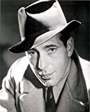 Humphrey Bogart 8x10 photo (Casablanca)
