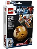 LEGO Star Wars Sebulba's Podracer and Tatooine 9675
