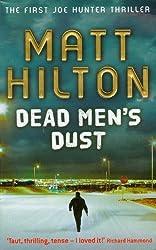 Dead Men's Dust: The First Joe Hunter Thriller