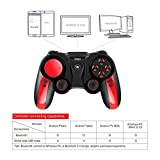 iPEGA PG-9089 Pirate BT Wireless Gamepad Game