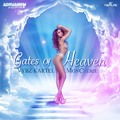 Amazon Gates Of Heaven Mon Cherie Vybz Kartel MP3 Downloads