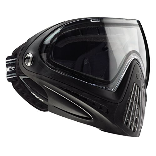Dye Precision I4 Thermal Paintball Goggle (Black)