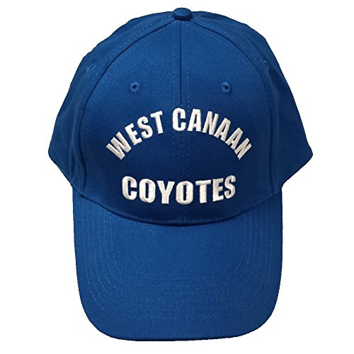 Price comparison product image West Canaan Coyotes Hat