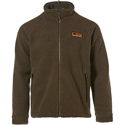 Rab Men's Original Pile Jacket Army