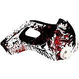 TRAININGMASK Elevation Training Mask 2.0''Splatter Sleeve Only - Small