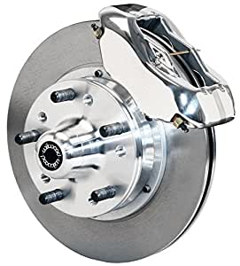 Amazon Com New Wilwood Front Disc Brake Kit 11 Quot Rotors