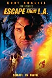 Escape from L.A. HD (AIV)