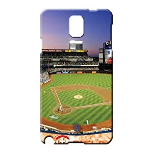 samsung note 3 covers Style Fashionable Design mobile phone cases new york mets mlb baseball