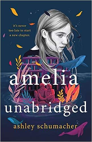 Amelia-Unabridged