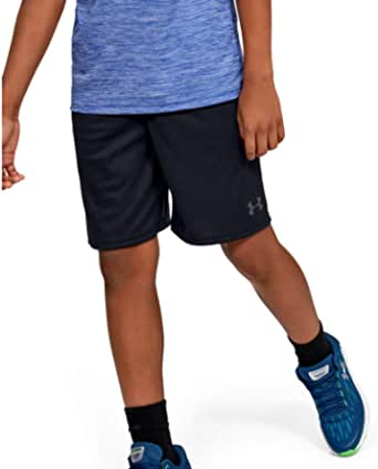Under Armour Prototype Wordmark Short - Pantalón corto Niños