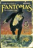 Fantomas: Five Film Collection