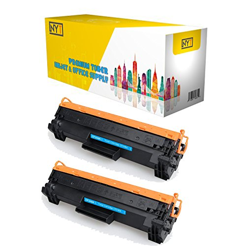 NYT Compatible Toner Cartridge Replacement for HP CF248A (HP 48A) for HP Laserjet Pro M15a, M15w, MFP M28a, MFP M28w, MFP M29w (Black, - Compatible 28 Ink Cartridges