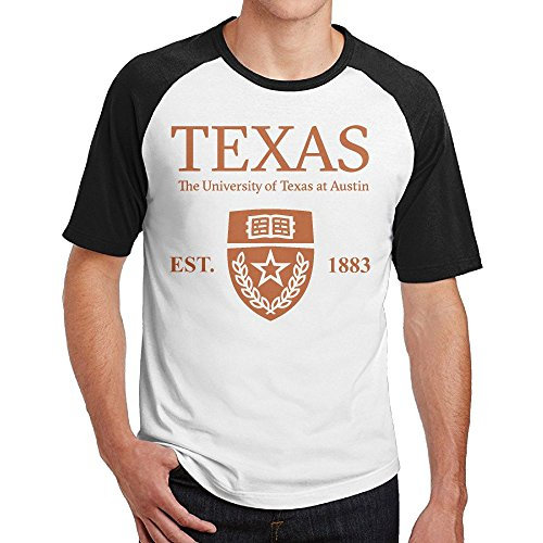 QTHOO Men's University of Texas at Austin Established