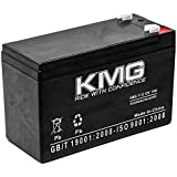KMG 12V 7Ah Replacement Battery for Acorn Stairlift SUPERGLIDE STAIRLIFT