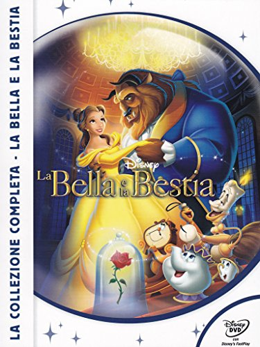 - La collezione completa [3 DVDs] [IT Import] ()
