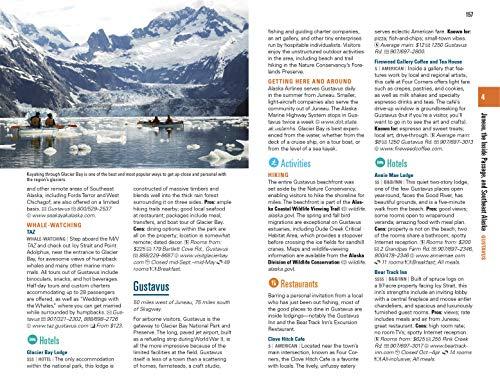 51f0BSGhlVL - Fodor's Alaska (Full-color Travel Guide)