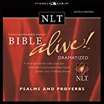Bible Alive! NLT Psalms and Proverbs | Tyndale House Publishers