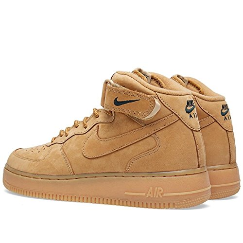 Force '07 Prm 1 Scarpe Basket Nike Marrone da QS Air Mid Uomo f1x5Bwaq