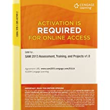 Sam 2013 Assessment, Training, and Projects V1.0 Multi-Term Printed Access Card