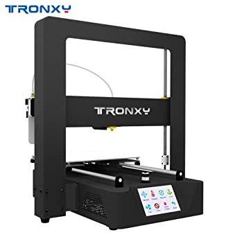tronxy 3d printer LC-X6 A Mega Impr esora DIY Kit 3.5 inches TFT ...