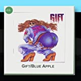 Blue Apple by Gift (2010-12-22)