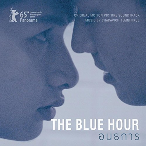 The Blue Hour Onthakan (Original Motion Picture Soundtrack)