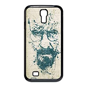 Heisenberg (Breaking Bad) Art Print Hard Plastic phone Case Cover For SamSung Galaxy S4 Case ZDI097957