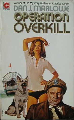 Book Operation Overkill