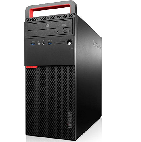 Used, Lenovo ThinkCentre M700 Tower 10GR0023US Intel Quad for sale  Delivered anywhere in USA