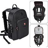 Smatree Travel Backpack for DJI Mavic Pro Fly More Combo/Mavic Platinum/DJI Spark Fly More Combo/GoPro Camera and Accessory