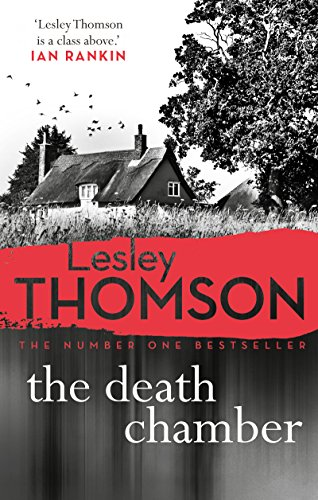 The Death Chamber: an intricate thriller from the Sunday Times crime club pick (The Detective's Daughter Book 6)]()