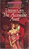 The Accessible Aunt, Vanessa Gray, 0451126777
