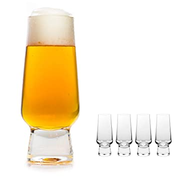 Biergläser-set Craft Beer Tasting Set Bier, Wein & Spirituosen