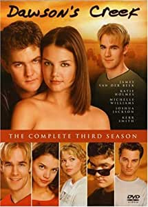 Dawson's Creek : Season 3
