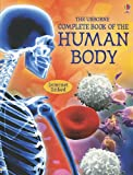 Compl Bk of the Human Body - Internet Linked, Anna Claybourne, 0794515576