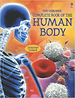 Book Complete Book of the Human Body - Internet Linked (Complete Books)
