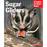 Small Animal Supplies Sugar Gliders (Rev)